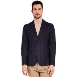 Kleidung Herren Jacken / Blazers Gaudi 921FU35057 Blau