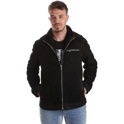 Kleidung Herren Jacken / Blazers Gaudi 921FU38004 Schwarz
