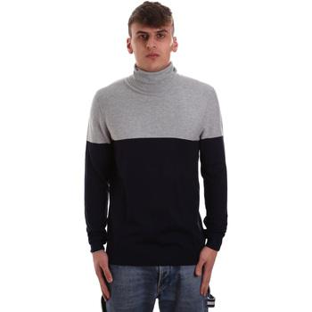 Kleidung Herren Pullover Gaudi 921BU53011 Blau