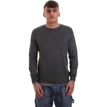 Kleidung Herren Pullover Gaudi 921BU53036 Grau