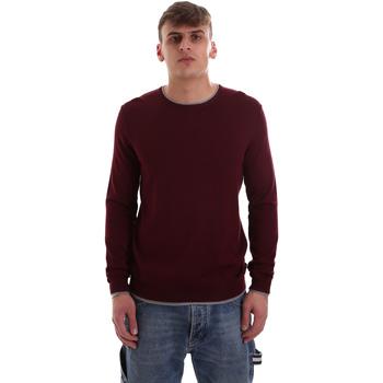 Kleidung Herren Pullover Gaudi 921BU53036 Rot