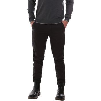 Kleidung Herren Chinohosen Gaudi 921BU25026 Grau