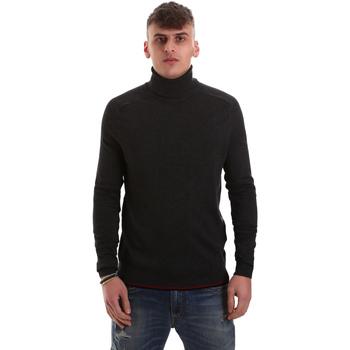 Kleidung Herren Pullover Antony Morato MMSW00958 YA500002 Grau