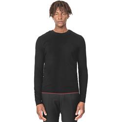 Kleidung Herren Pullover Antony Morato MMSW00959 YA500002 Schwarz