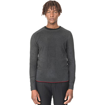 Kleidung Herren Pullover Antony Morato MMSW00959 YA500002 Grau