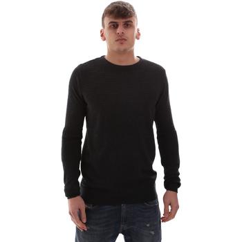 Kleidung Herren Pullover Antony Morato MMSW00999 YA200038 Grau
