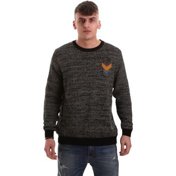 Kleidung Herren Pullover Antony Morato MMSW01013 YA100035 Grau