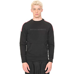 Kleidung Herren Sweatshirts Antony Morato MMFL00549 FA150048 Schwarz