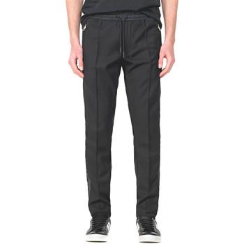 Kleidung Herren Jogginghosen Antony Morato MMTR00513 FA600012 Schwarz