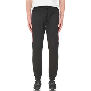 Kleidung Herren Jogginghosen Antony Morato MMFP00247 FA150048 Schwarz
