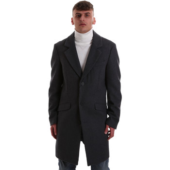 Kleidung Herren Mäntel Antony Morato MMCO00574 FA500024 Grau
