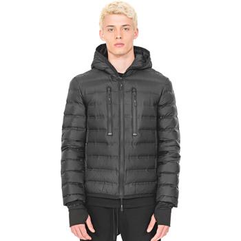 Kleidung Herren Daunenjacken Antony Morato MMCO00591 FA600163 Schwarz