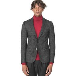 Kleidung Herren Jacken / Blazers Antony Morato MMJA00408 FA140161 Schwarz