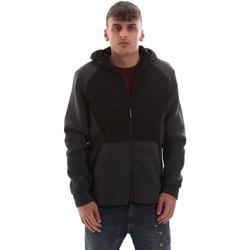 Kleidung Herren Sweatshirts Antony Morato MMFL00542 FA150121 Schwarz