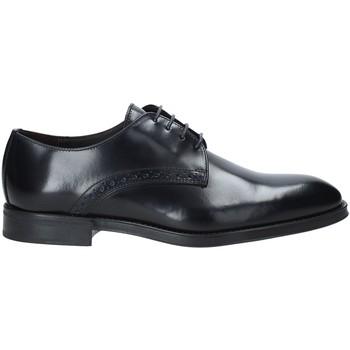 Schuhe Herren Derby-Schuhe Marco Ferretti 112508MF Blau