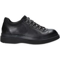 Schuhe Herren Sneaker Low Maritan G 240089MG Schwarz