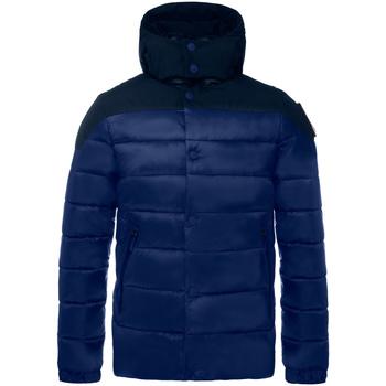 Kleidung Herren Daunenjacken Invicta 4431604/U Blau