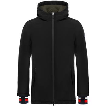Kleidung Herren Trainingsjacken Invicta 4432341/U Schwarz