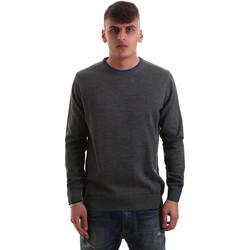Kleidung Herren Pullover Navigare NV10217 30 Grau