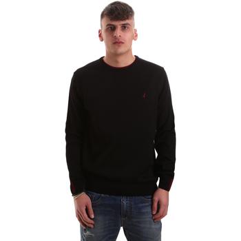 Kleidung Herren Pullover Navigare NV10217 30 Schwarz