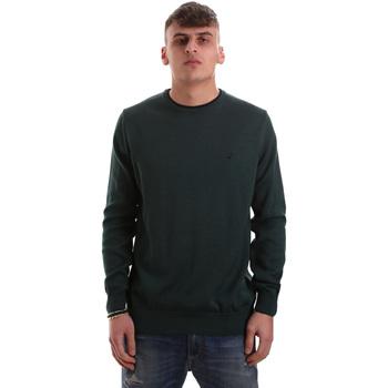 Kleidung Herren Pullover Navigare NV10217 30 Grün