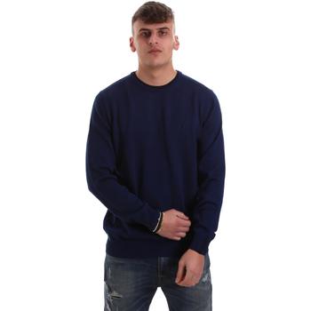 Kleidung Herren Pullover Navigare NV10217 30 Blau