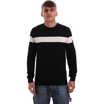 Kleidung Herren Pullover Navigare NV10250 30 Blau