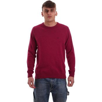 Kleidung Herren Pullover Navigare NV10260 30 Rosa