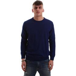 Kleidung Herren Pullover Navigare NV10260 30 Blau
