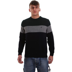 Kleidung Herren Pullover Navigare NV10269 30 Blau