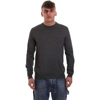 Kleidung Herren Pullover Navigare NV11006 30 Grau