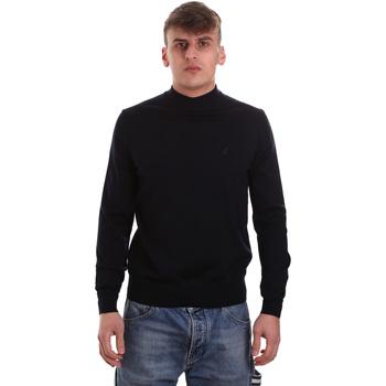 Kleidung Herren Pullover Navigare NV11006 32 Blau