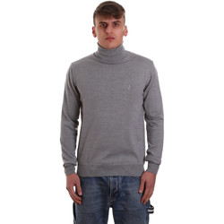 Kleidung Herren Pullover Navigare NV11006 33 Grau