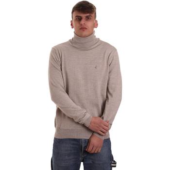 Kleidung Herren Pullover Navigare NV11006 33 Beige