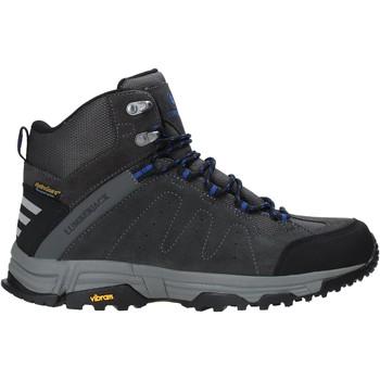 Schuhe Herren Wanderschuhe Lumberjack SM71801 001 M02 Grau