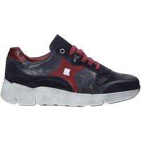 Schuhe Herren Sneaker Low Exton 360 Blau