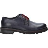 Schuhe Herren Derby-Schuhe Exton 60 Blau
