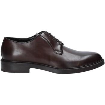 Schuhe Herren Derby-Schuhe Rogers 1019_4 Braun