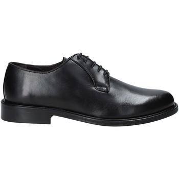Schuhe Herren Derby-Schuhe Rogers 4000_4 Schwarz