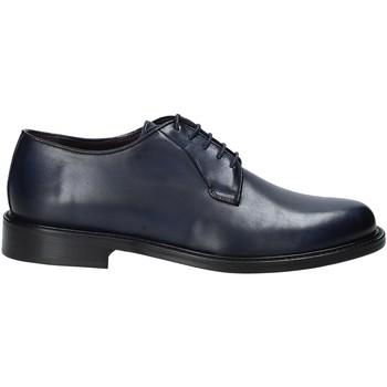 Schuhe Herren Derby-Schuhe Rogers 4000_4 Blau