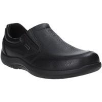 Schuhe Herren Slipper Enval 4233400 Schwarz