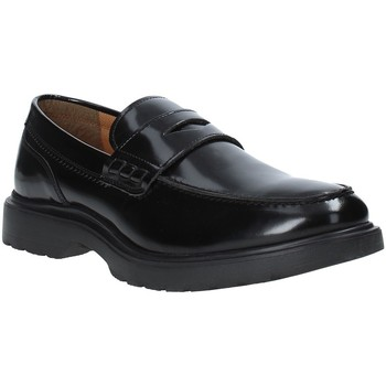 Schuhe Herren Slipper Impronte IM92002A Schwarz