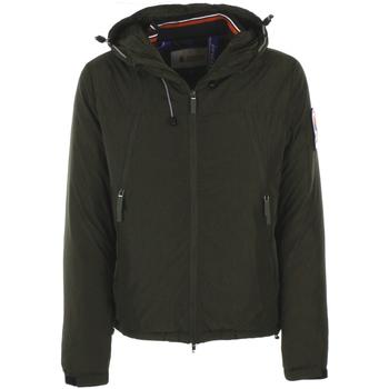 Kleidung Herren Jacken Invicta 4432369/U Grün