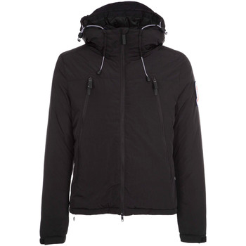 Kleidung Herren Jacken Invicta 4432369/U Schwarz