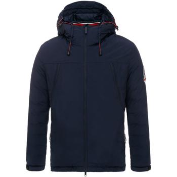 Kleidung Herren Jacken Invicta 4432369/U Blau