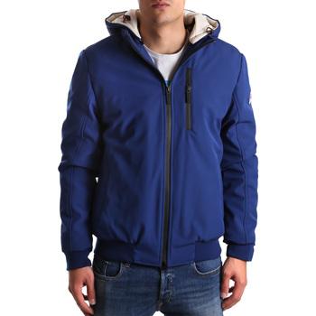 Kleidung Herren Jacken Invicta 4431587/U Blau