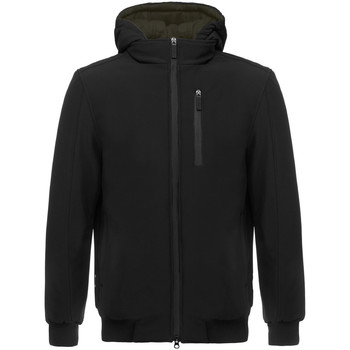 Kleidung Herren Jacken Invicta 4431587/U Schwarz