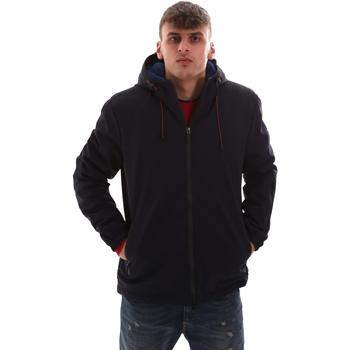 Kleidung Herren Jacken Invicta 4431570/U Blau