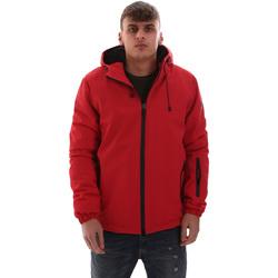 Kleidung Herren Jacken Invicta 4431570/U Rot