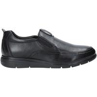 Schuhe Herren Slip on Impronte IM92021A Schwarz